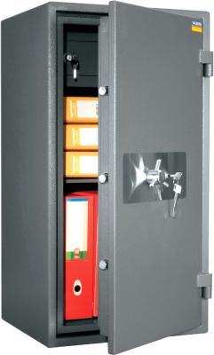 Офисный сейф Valberg Гарант 95T - общий вид