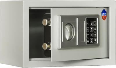 Мебельный сейф Steelmax MCH-25EN - общий вид