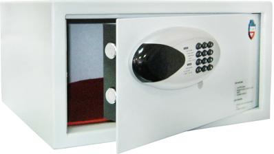 Мебельный сейф Steelmax MBH-23DEB - общий вид