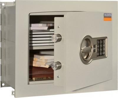 Встраиваемый сейф Valberg AW-1 3322 EL - общий вид