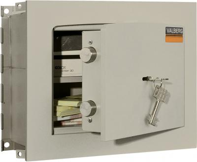 Встраиваемый сейф Valberg AW-1 2715 - общий вид