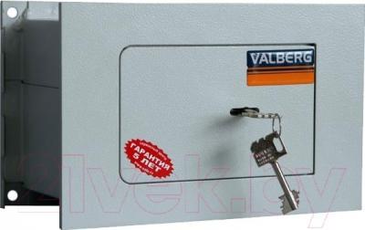 Встраиваемый сейф Valberg AW-1814