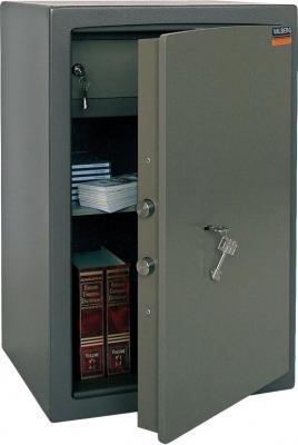 Офисный сейф Valberg ASK-67T / Карат-67T - общий вид