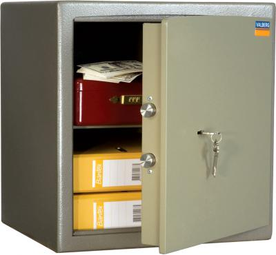 Офисный сейф Valberg ASK-46 - общий вид