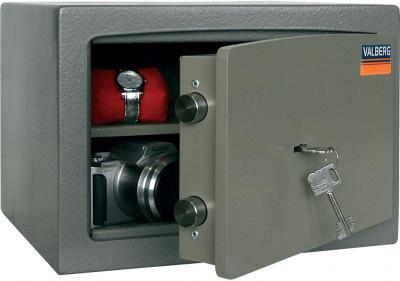 Офисный сейф Valberg ASK-25 / Карат-25 - общий вид