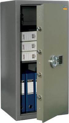 Офисный сейф Valberg ASM-90 T EL - общий вид