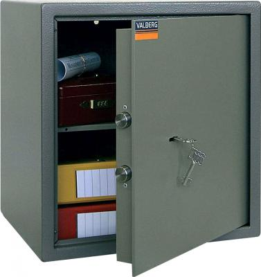 Офисный сейф Valberg ASM-46 - общий вид