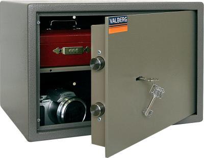 Мебельный сейф Valberg ASM-30 - общий вид