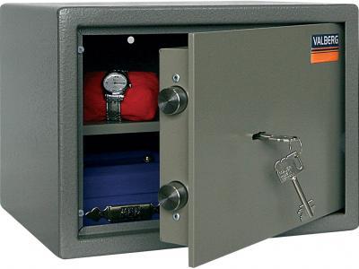 Мебельный сейф Valberg ASM-25 - общий вид