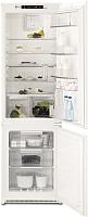 Холодильник с морозильником Electrolux ENN92853CW -