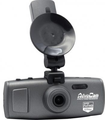 Автомобильный видеорегистратор AdvoCam FD7 Profi-GPS - общий вид