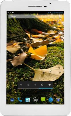 Планшет Smarty Mini 7 3G - фронтальный вид