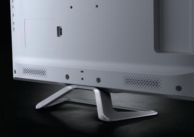 Телевизор Philips 24PFL4228T/60 - вид сзади