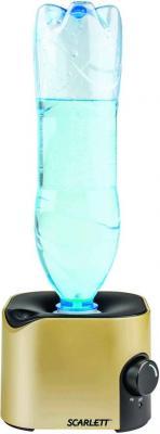Ультразвуковой увлажнитель воздуха Scarlett SC-982 (Sand) - портативный вариант