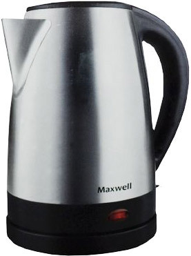 Электрочайник Maxwell MW-1039 ST - общий вид