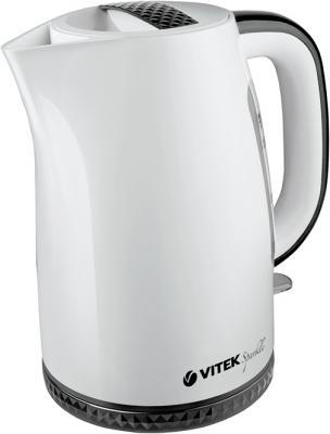 Электрочайник Vitek VT-1175 W - общий вид