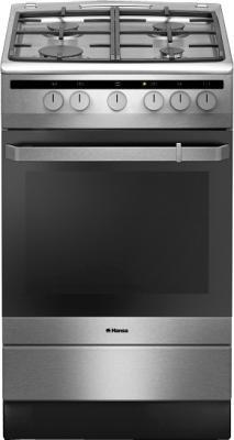Кухонная плита Hansa FCGX62101 - общий вид