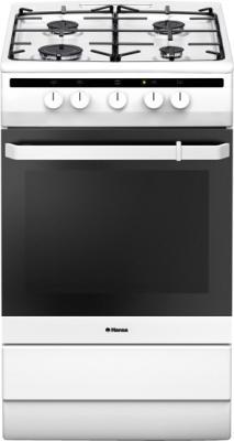 Кухонная плита Hansa FCGW51000 - общий вид