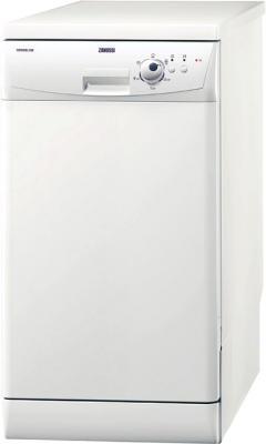 Посудомоечная машина Zanussi ZDS105 - общий вид