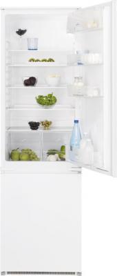 Встраиваемый холодильник Electrolux ENN2900AOW - общий вид