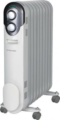 Масляный радиатор Electrolux EOH/M-1221 (White-Gray) - общий вид