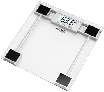 Напольные весы электронные Home Element HE-SC901 - общий вид