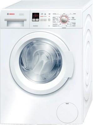 Стиральная машина Bosch WLK20163OE - общий вид