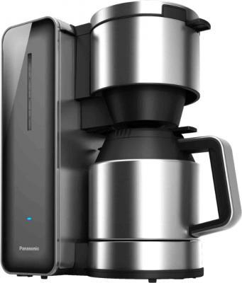 Капельная кофеварка Panasonic NC-ZF1HTQ - общий вид