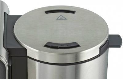 Капельная кофеварка Panasonic NC-ZF1HTQ - верх
