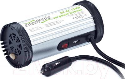 Автомобильный инвертор Gembird EG-PWC-031 (150W) - общий вид
