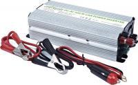 Автомобильный инвертор Gembird EG-PWC-033 (500W) -
