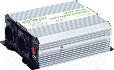 Автомобильный инвертор Gembird EG-PWC-034 (800W) - общий вид