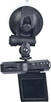 Автомобильный видеорегистратор Gembird DCAM-001 - дисплей