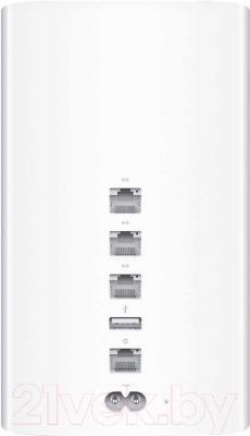 Беспроводной маршрутизатор Apple AirPort Extreme (ME918RS/A)