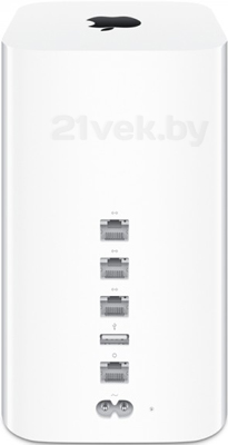 AirPort Time Capsule 2TB (ME177RS/A) 21vek.by 4369000.000