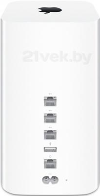 Сетевой накопитель Apple AirPort Time Capsule 2TB (ME177RS/A) - общий вид