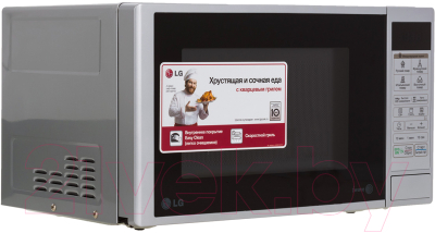 Микроволновая печь LG MB40R42DS