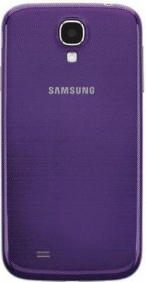 Смартфон Samsung Galaxy Mega 5.8 Duos / I9152 (пурпурный) - задняя панель