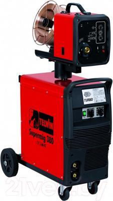 Полуавтомат сварочный Telwin Supermig 380 - общий вид
