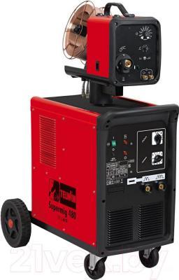 Полуавтомат сварочный Telwin Supermig 480 - общий вид