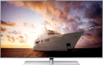 Телевизор Samsung UE46F7000AT - общий вид