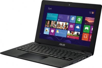 Ноутбук Asus X200CA-KX018D - общий вид