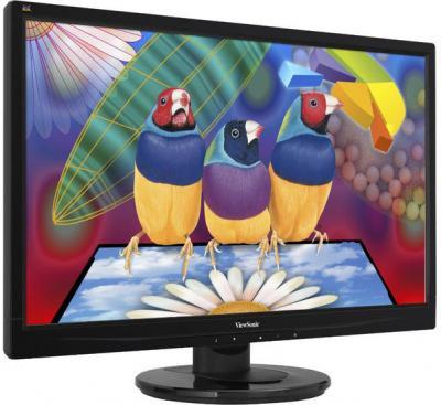 Монитор Viewsonic VA2746-LED - общий вид