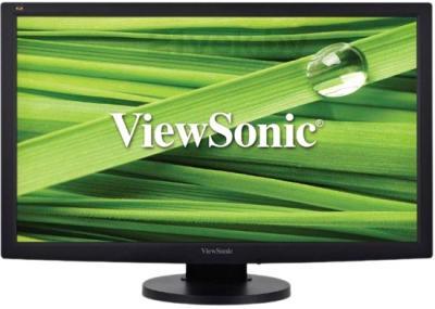 Монитор Viewsonic VG2433-LED - общий вид