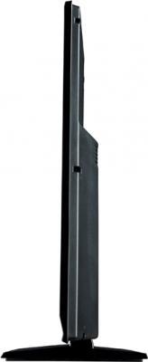 Телевизор Sharp LC-32LE244RU - вид сбоку