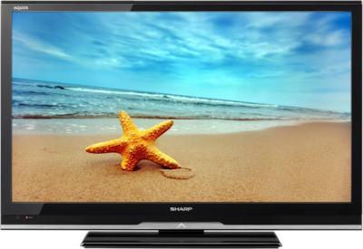 Телевизор Sharp LC-32LE244RU - общий вид
