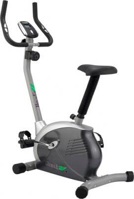 Велотренажер HouseFit HB-8150HP - общий вид