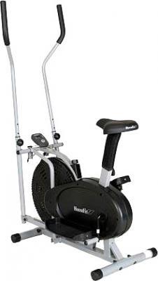 Эллипсоид-велотренажер HouseFit HB-8169S - общий вид
