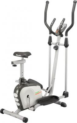 Эллипсоид-велотренажер HouseFit HB-81651ELS - общий вид