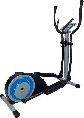 Эллиптический тренажер Infiniti Fitness EX-900 - общий вид